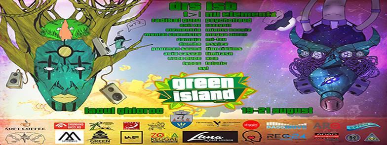 Green Island 2016