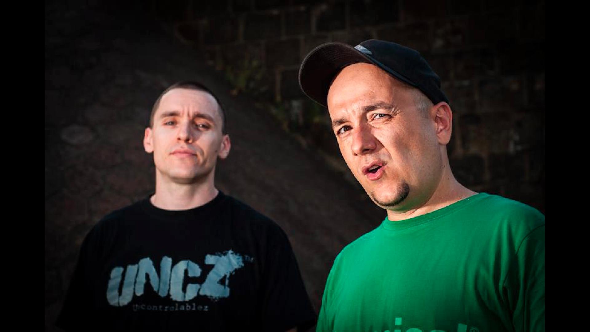 MC Agent & DJ Snow