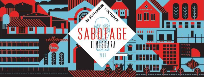 Sabotage Festival