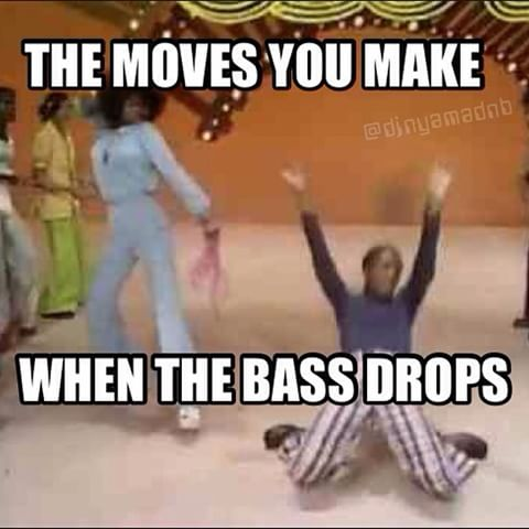Drum and bass