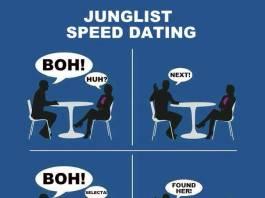 Drumandbass Dating