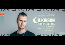 Live Festival 2016 Wilkinson