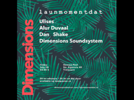 Dimensions Launch Party Romania