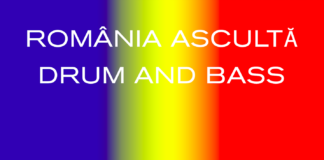 Recensamantul fanilor Drum and Bass din Romania