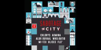 SABOTAGE Festival 2017